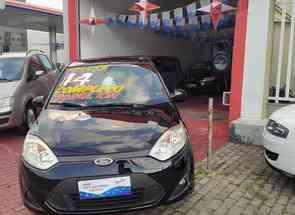 Ford Fiesta S 1.0 8v Flex 5p em Belo Horizonte, MG valor de R$ 29.900,00 no Vrum