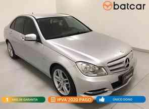 Mercedes-benz C-180 Cgi Classic 1.8 16v 156cv Aut. em Brasília/Plano Piloto, DF valor de R$ 55.500,00 no Vrum