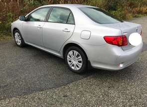 Toyota Corolla XLI 1.6 16v 110cv Aut. em Belo Horizonte, MG valor de R$ 17.000,00 no Vrum