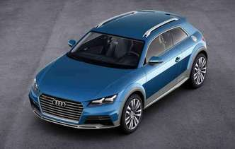 Modelos como o Audi e-tron, 100% elétrico, terão que emitir ruído de funcionamento para alertar pedestres. Foto: Audi/Divulgação