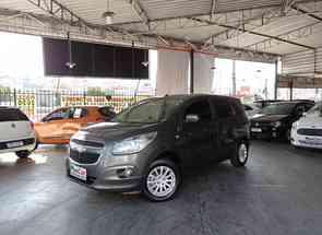 Chevrolet Spin Lt 1.8 8v Econo.flex 5p Mec. em Belo Horizonte, MG valor de R$ 39.900,00 no Vrum