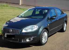 Fiat Linea 1.9/ Hlx 1.9/1.8 Flex Dualogic 4p em Londrina, PR valor de R$ 21.900,00 no Vrum