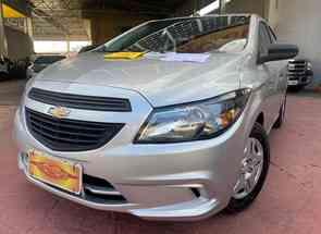 Chevrolet Onix Hatch Joy 1.0 8v Flex 5p Mec. em Goiânia, GO valor de R$ 46.000,00 no Vrum