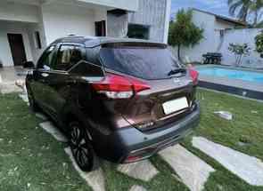 Nissan Kicks Sv 1.6 16v Flexstar 5p Aut. em Brasília/Plano Piloto, DF valor de R$ 75.000,00 no Vrum