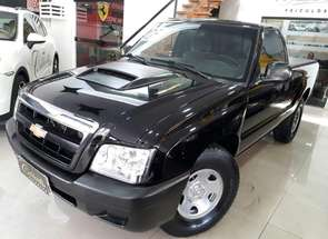 Chevrolet S10 P-up Advantage 2.4 Mpfi F.power Cs em Londrina, PR valor de R$ 38.900,00 no Vrum