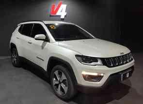 Jeep Compass Longitude 2.0 4x4 Dies. 16v Aut. em Campo Grande, MS valor de R$ 129.500,00 no Vrum