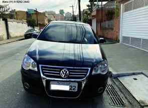Volkswagen Polo I Motion 1.6 Total Flex 5p em Santo André, SP valor de R$ 23.500,00 no Vrum