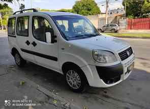 Fiat Doblo Attractive 1.4 Fire Flex 8v 5p em Belo Horizonte, MG valor de R$ 38.500,00 no Vrum