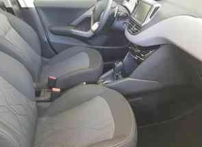 Peugeot 208 Allure 1.6 Flex 16v 5p Aut. em Londrina, PR valor de R$ 52.900,00 no Vrum