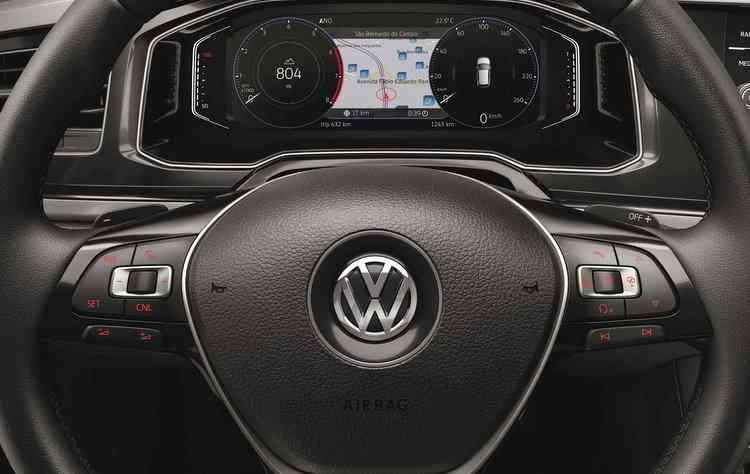 Volkswagen/Divulgacao