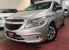 Chevrolet Onix Hatch Joy 1.0 8v Flex 5p Mec. em Belo Horizonte, MG valor de R$ 37.990,00 no Vrum