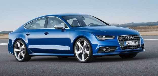 S7 traz motor 4.0 TFSI  de 450 cv de potência - Audi/divulgação