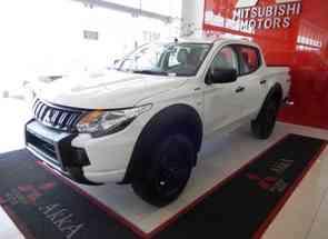 Mitsubishi L200 Triton Sport Glx 2.4 CD Diesel Mec. em Divinópolis, MG valor de R$ 155.990,00 no Vrum