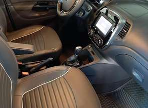 Renault Captur Intense 1.6 16v Flex 5p Aut. em Belo Horizonte, MG valor de R$ 69.000,00 no Vrum