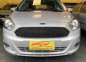 Ford Ka 1.0 S Tivct Flex 5p em Belo Horizonte, MG valor de R$ 33.900,00 no Vrum