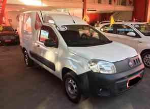 Fiat Fiorino Furgão Work. Hard 1.4 Flex 8v 2p em Belo Horizonte, MG valor de R$ 72.000,00 no Vrum