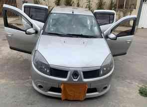 Renault Sandero Vibe Hi-flex 1.6 8v 5p em Pedro Leopoldo, MG valor de R$ 21.000,00 no Vrum