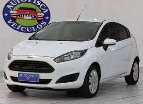 Ford Fiesta 1.0i 3p e 5p em Belo Horizonte, MG valor de R$ 47.800,00 no Vrum