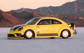 THR Manufacturing foi a responsável pela alteração do motor 2.0 TFSI(foto: Volkswagen / Divulgação)