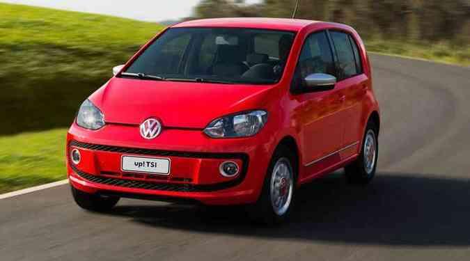 (foto: Motor três cilindros turbo deverá ser aplicado a outros modelos da marca)