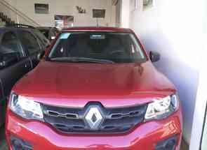 Renault Kwid Zen 1.0 Flex 12v 5p Mec. em Rio de Janeiro, RJ valor de R$ 38.900,00 no Vrum
