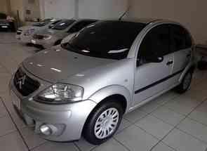Citroën C3 Glx 1.4/ Glx Sonora 1.4 Flex 8v 5p em Londrina, PR valor de R$ 20.900,00 no Vrum