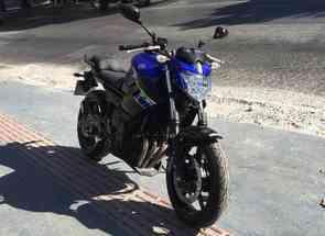 Yamaha Xj6 N em Belo Horizonte, MG valor de R$ 0,00 no Vrum