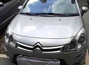 Citroën C3 Attraction 1.6 Flex 16v 5p Aut. em Brasília/Plano Piloto, DF valor de R$ 55.000,00 no Vrum