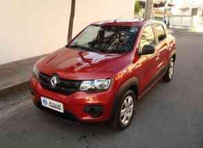 Renault Kwid Zen 1.0 Flex 12v 5p Mec. em Belo Horizonte, MG valor de R$ 31.500,00 no Vrum