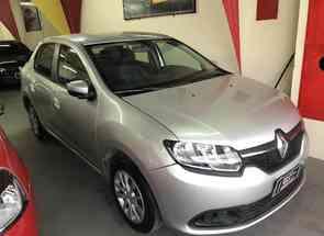Renault Logan Expression Hi-flex 1.6 8v 4p em Rio de Janeiro, RJ valor de R$ 30.990,00 no Vrum