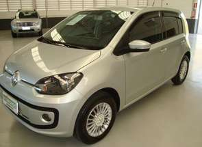 Volkswagen Up! Move 1.0 Tsi Total Flex 12v 5p em Pouso Alegre, MG valor de R$ 39.800,00 no Vrum