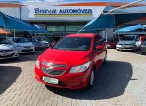 Chevrolet Onix Hatch Lt 1.0 8v Flexpower 5p Mec. em Brasília/Plano Piloto, DF valor de R$ 35.900,00 no Vrum