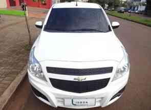 Chevrolet Montana Ls 1.4 Econoflex 8v 2p em Londrina, PR valor de R$ 34.900,00 no Vrum