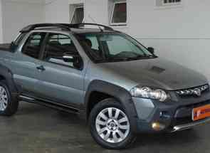 Fiat Strada Adventure1.8/ 1.8 Locker Flex CD em Brasília/Plano Piloto, DF valor de R$ 48.800,00 no Vrum
