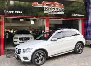 Mercedes-benz Glc 250 Highway 4matic 2.0 Tb Aut. em Belo Horizonte, MG valor de R$ 168.900,00 no Vrum