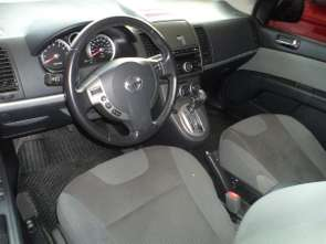 Nissan Sentra Sr 2.0 Flex Fuel 16v Mec.