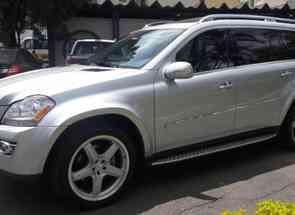 Mercedes-benz Gl-500 5.5 V8 32v 4x4 388cv Aut. em Belo Horizonte, MG valor de R$ 87.800,00 no Vrum