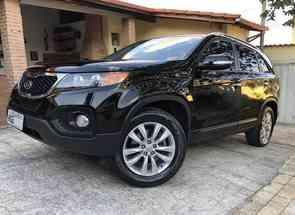 Kia Motors Sorento 2.4 16v 4x2 Aut. em Belo Horizonte, MG valor de R$ 47.900,00 no Vrum