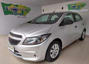 Chevrolet Onix Hatch Joy 1.0 8v Flex 5p Mec. em Samambaia, DF valor de R$ 41.900,00 no Vrum