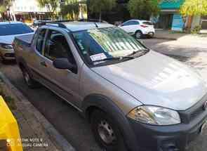 Fiat Strada Working 1.4 Mpi Fire Flex 8v Ce em Belo Horizonte, MG valor de R$ 38.500,00 no Vrum