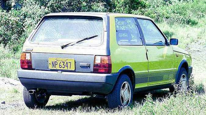 Fiat Uno 1.5R(foto: Fiat/Divulgação)