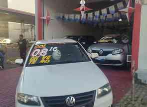 Volkswagen Gol City 1.6 MI Total Flex 8v 4p em Belo Horizonte, MG valor de R$ 20.900,00 no Vrum