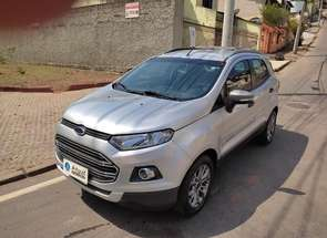 Ford Ecosport Freestyle 2.0 16v Flex 5p Aut. em Belo Horizonte, MG valor de R$ 57.000,00 no Vrum