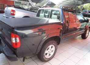 Chevrolet S10 Pick-up Ls 2.4 F.power 4x2 CD em João Pessoa, PB valor de R$ 59.900,00 no Vrum