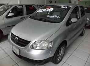 Volkswagen Fox Plus 1.6mi/ 1.6mi Total Flex 8v 4p em Londrina, PR valor de R$ 23.900,00 no Vrum