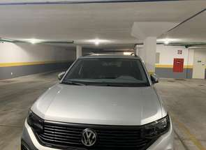 Volkswagen T-cross 1.0 Tsi Flex 12v 5p Aut. em Belo Horizonte, MG valor de R$ 110.000,00 no Vrum