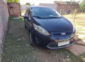 Ford Fiesta Se 1.6 16v Flex 5p em Brasília/Plano Piloto, DF valor de R$ 30.900,00 no Vrum