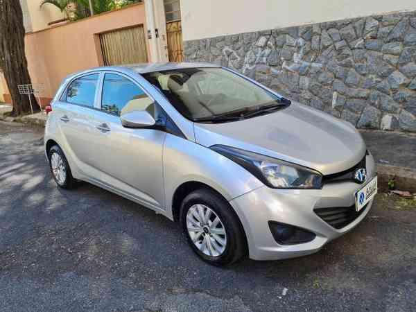 Hyundai Hb20 Comf./C.plus/C.style 1.0 Flex 12v 2014 R$ 41.900,00 MG VRUM