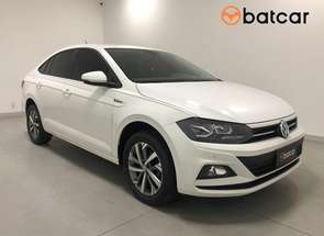 Volkswagen Virtus Comfort. 200 Tsi 1.0 Flex 12v Aut em Brasília/Plano Piloto, DF valor de R$ 73.500,00 no Vrum