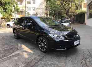 Honda Civic Sedan Lxr 2.0 Flexone 16v Aut. 4p em Belo Horizonte, MG valor de R$ 79.900,00 no Vrum